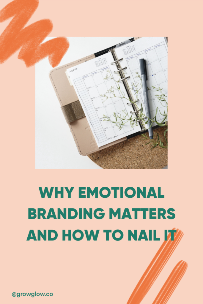 How to create emotional branding for a blog